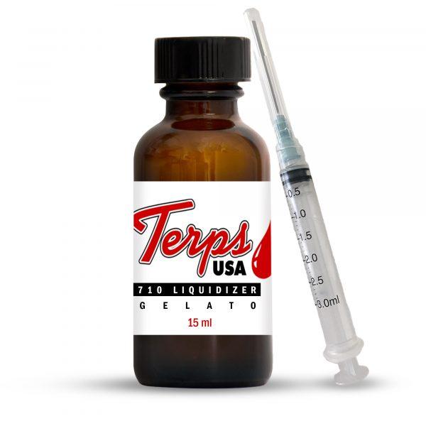 Terps Liquidizer