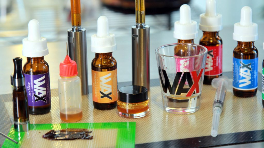 HOW TO MAKE HASH OIL FOR VAPE PENS – Wax Liquidizer