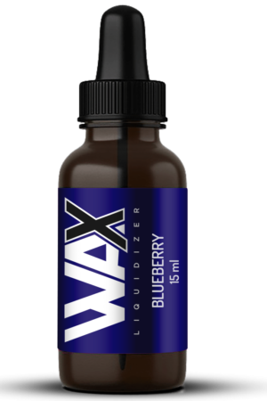 WAX LIQUIDIZER – BLUEBERRY