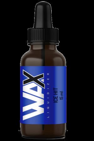 WAX LIQUIDIZER – ICE HIT