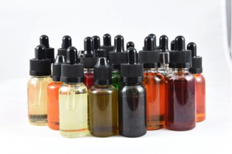 Terpene Infused Vape Juice: Everything You Need To Know