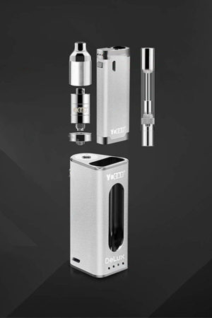Yocan Delux 2in1 Mod Vaporiser Kit