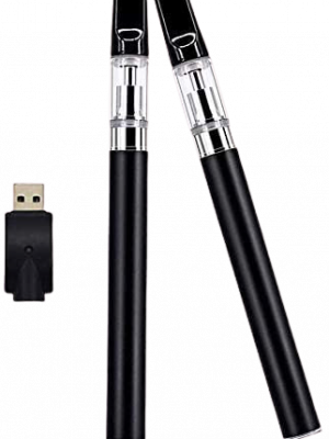 Ceramic Cell Battery Cartridge  0.5ml All In One System