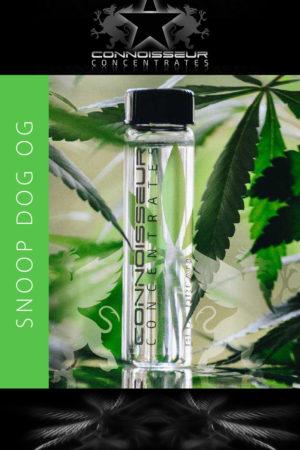 Terpenes – Snoop Dog OG
