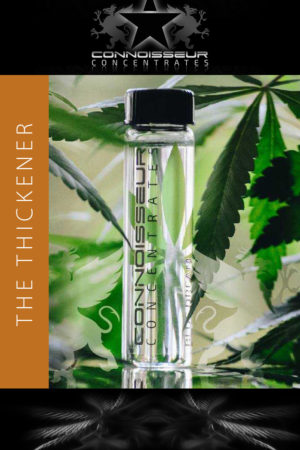 Terpenes – The Thickener