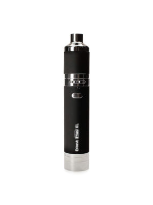 Yocan Evolve Plus XL Quad Tech – Black & Silver Colour