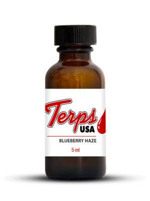 Terpenes – Blueberry Haze