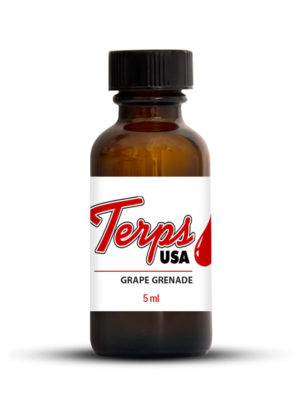 Terpenes – Grape Grenade