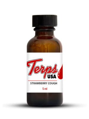Terpenes – Strawberry Cough