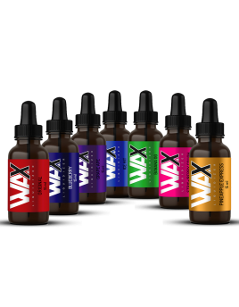 Wax Liquidizer 3 Bottle Offer